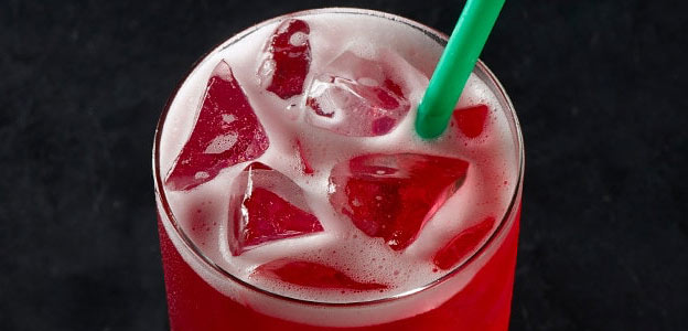 teavana starbucks iced tea