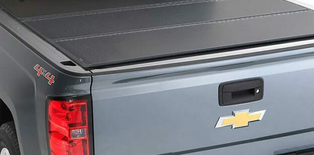 Tonneau Cover Coupons: 25% Off Today!