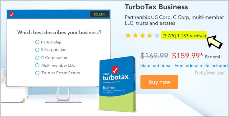 Download Turbotax 2020 Home And Business.Turbotax Business Edition Coupon 10 Off Corporations