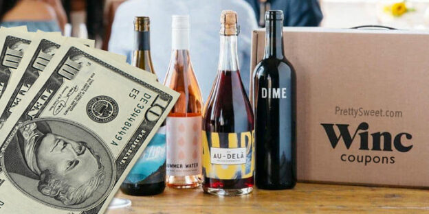 winc coupons