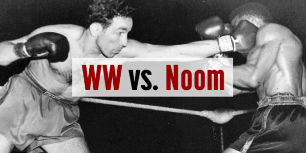 Noom vs  Weight Watchers (5-Rounds!) Which Diet is Better?
