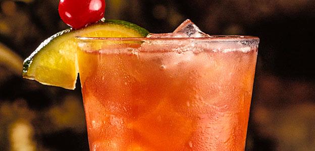 zombie drink diet
